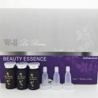 W-II La Reina Beauty Essence Asli Ez Shop Tv Shopping Izin BPOM