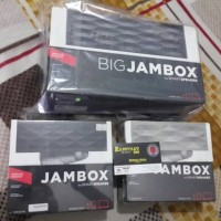 Speaker Bluetooth JAWBONE BIG JAMBOX (BNIB)