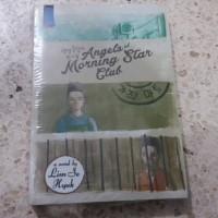 Novel Angels of Morning Star Club