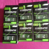 harga Lampu Led T10 Model Tancap , Nmax, Vixion, R15, Beat, Cb150r,universal Tokopedia.com