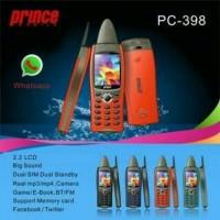harga hp prince 398 hiu Tokopedia.com