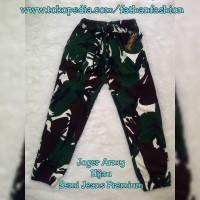 harga celana anak/joger semi jeans/joger denim/joger army Tokopedia.com