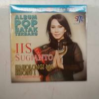 VCD IIS SUGIARTO lagu batak Original