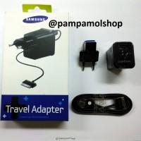 harga Charger / Cas / Casan Handphone Samsung Galaxy Tab Plus P6200 ORI Cina Tokopedia.com