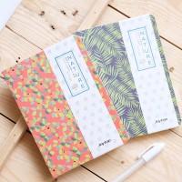 Buku Tulis / Nature Collection Notebook / Buku Catatan