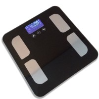 Jual Timbangan Berat Badan Digital + Body Fat Monitor - Elektrik - JOIL Murah