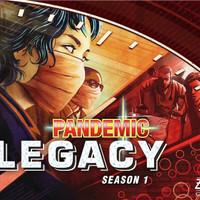 harga Pandemic Legacy Season 1 Tokopedia.com