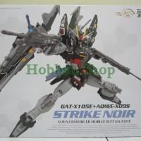 Gundam MG 1/100 Strike Noir - Dragon Momoko