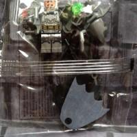 Jual Lego Armored Batman V Superman Dawn of Justice NO BOX Bootleg Murah