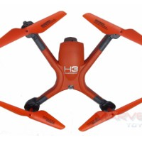 HZKD H3 2.4Ghz 4 Channel 6 Axis Gyro Drone