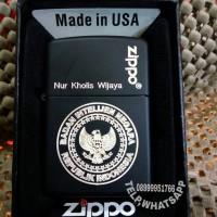 harga zippo grafir ukir BIN,gratis grafir nama Tokopedia.com