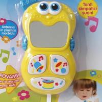 harga Mainan Handphone Bayi/Balita Tokopedia.com