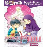 harga Komik KKPK Next G: Mukena Untuk Ibu Tokopedia.com
