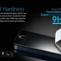 Anti Gores Kaca Kuat ORI Temper Gorila Tempered Glass Huawei Ascend P6