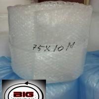 Jual Bubble Wrap 75 cm x 10 meter Murah