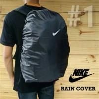 Jual Rain Cover / Cover Bag / Pelindung Tas NIKE Murah