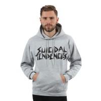 Hoodie Suicidal Tendencies - Abu Misty