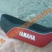 Jok Motor,Yamaha Rx King,Modifikasi