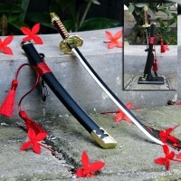 harga Miniatur Pedang Hotarumaru Touken Ranbu Tokopedia.com