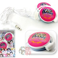Earphone/Headphone/Headshet Love Live
