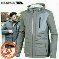 Trespass DLX