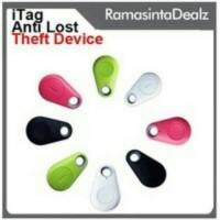 Anti Lost Itag/key/finder/locator/Wallet Finder/Bluetooth/Smart tag