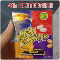 Jual Bean Boozled Murah