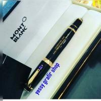 harga pulpen/pulpen mont blanc/pulpen eklusif Tokopedia.com