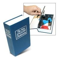 harga Book Safety Box Bentuk Buku Kamus - Small Tokopedia.com