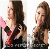 wind spin easy curl -corong hairdryer pengeriting rambut
