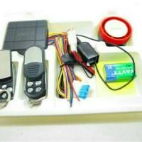 Alarm Motor Vinix / Anti Maling