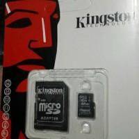 harga MEMORY MMC KINGSTON 32GB Tokopedia.com