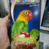 Ebod Lovebird (vitamin & mineral)