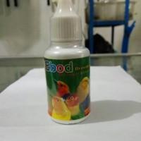 Ebod Breeding - Berternak Burung