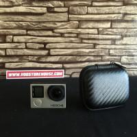 Mini Case Bag | Pouch | Tas | Action Camera GoPro Xiaomi Yi SJCAM