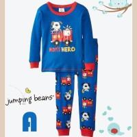 Jumping Beans 24 Pajamas boys : DOG