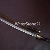 harga Pedang Samurai / Katana Musashi Gold Tokopedia.com
