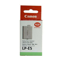 Battery Canon LP-E5 for EOS 450D, 500D, 1000D, Kiss X3