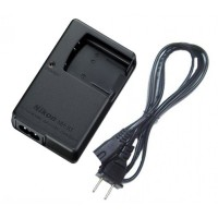 Charger Nikon MH-66 for EN-EL19 (Coolpix S3100/S4100/S5200/S6400)