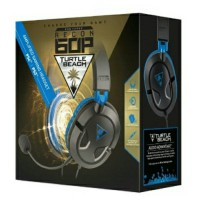 harga TURTLE BEACH- EAR FORCE RECON 60P AMPLIFIED STEREO Tokopedia.com