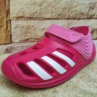 Sandal Anak - Adidas Zsandal (Pink) Original