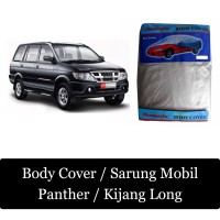 Body Cover - Sarung Mobil Kijang / Panther Long