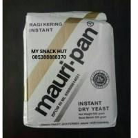 MAURIPAN MAURI-PAN RAGI KERING INSTANT DRY YEAST HALAL 500gr
