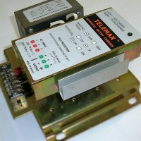 Battery Charger Otomatis 12V 5A (genset & automotive)