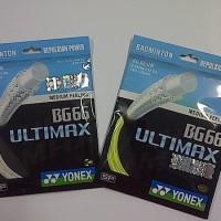 senar Yonex Bg66 Ultimax (SP) ! 100%ori yonex sunrise