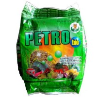 harga Pupuk hayati padat Petro Bio 1kg Tokopedia.com