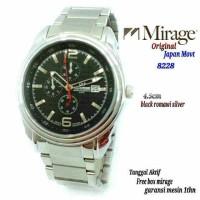 MIRAGE ORIGINAL MEN WATCH ELG8228