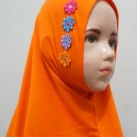 JA-4 Melati, Jilbab Usia 8 bulan hingga 2 tahun