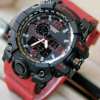 Jam Tangan Pria Casio G-Shock GWG1000 / K434 / Gshock GWG-1000