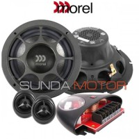 Morel Virtus 602 2 Way Car Speaker